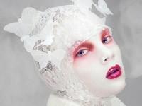 Fashion Photography by Natalie Shau