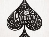 The Winning Hand - Seth Nickerson