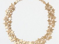 Galaxy Spray Necklace - Anthropologie.com