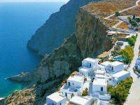Fancy - Folegandros, Greece