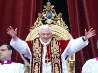 Pope Benedict to resign - The Washington Post