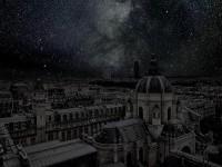 Juxtapoz Magazine - 'Villes Eteintes,' Darkened Cities by Thierry Cohen