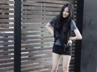 Ulzzang With Party Clothes - ulzzang gallery - Asianfanfics.com