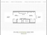Chic Loft in New York / Loftenberg