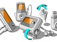 MP3 Player Sketches by Hyun Kim at Coroflot