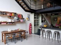 Fancy - A parisien loft – industrial antiques | Ideas To Steal