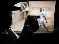 Gun violence: Salvador, Brazil - The Big Picture - Boston.com