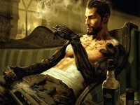 Concept Art World » Deus Ex: Human Revolution Concept Art