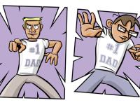 Optipess - Dad vs Dad