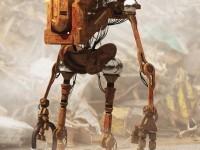 Nuthin' But Mech: Junkyard Bot