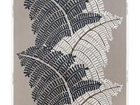 STOCKHOLM Fabric - fern/gray/beige - IKEA