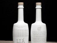 LIA Olive Oil on Packaging of the World - Creative Package Design Gallery