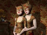 Amoebas Amoebas Everywhere! • Art by Ray Caesar