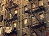 Step Back Into... The 90's Lower East Side: Squatters' Paradise Lost « CVLT Nation
