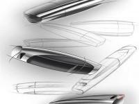 // Aston Martin - USB // by Matthieu 4llegre, via ... | ID - Sketching