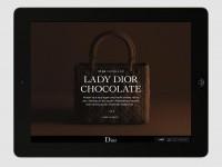 jonathan da costa — Dior Mag