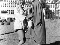 Marilyn Monroe and Jack Lemmon 'Some Like It Hot' | Flickr - Photo Sharing!