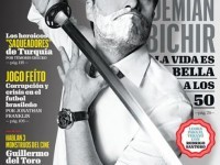 Esquire (Mexico) - Coverjunkie.com