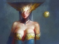 Lissandra - cgTantra Forums