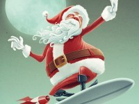 Christmas Design Inspiration | Abduzeedo Design Inspiration