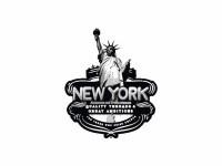 Agencia de Publicidad New York Vector Logo - COMMERCIAL LOGOS - Design : LogoWik.com