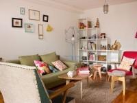 Casa Chaucha » Energía y calma
