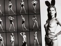 Kate Moss ????????? PLAYBOY 60????? | Hypebeast
