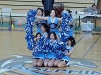 US Basketball & Cheerleading 2014-01-13 - a set on Flickr