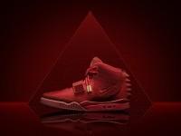 Nike - Yeezy II