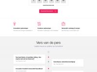 sumostore_homepage.png by Pieter van Est