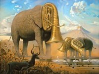 Works of Vladimir Kush | Funtasticus.com Humor & Fun Blog