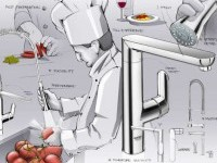 GROHE - Kitchen Faucets - For your Kitchen