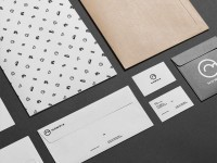 NowPix Brand Identity by Marco Oggian