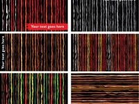 ABSTRACT / stripes abstract background vector