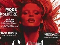 Vogue (Paris) - Coverjunkie.com