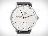 Nomos Metro Watch | Uncrate