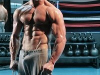 Greg Plitt | Body fitness | Inspiration DE