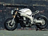 Ninja 750 by Huge Design | Bike EXIF