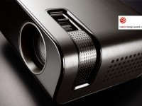 QPT-101 50W Pocket Projector by Vincent Huang at Coroflot.com
