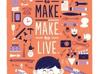 Live to make. Make to live – The Inspiration Stream | Inspiration DE
