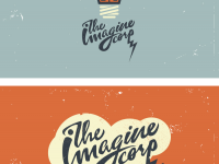 Logo/branding/promotional materials for Ryan Rutherford's new company | Inspiration DE