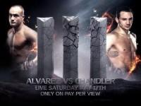 Bellator: Alvarez vs. Chandler Promo