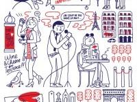 CITIx60 - City guide @ Paris - FFwG