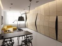 Transformer Apartment / Vlad Mishin   AA13 – blog – Inspiration – Design – Architecture – Photographie – Art