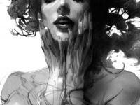 Zhang Weber | Drawings | Pinterest