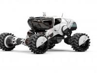 ArtStation - Mars 9 Rover, Igor Sobolevsky