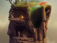 Digital Artwork of Gediminas Pranckevicius | Abduzeedo Design Inspiration