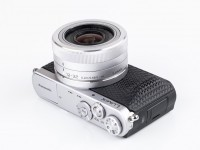 werteloberfell 3D prints epochs collection for panasonic's GM1 camera