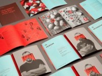 The Maison Théâtre Book by LG2 Boutique | Inspiration Grid | Design Inspiration