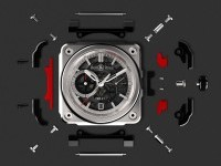 Bell & Ross // BR-X1 on